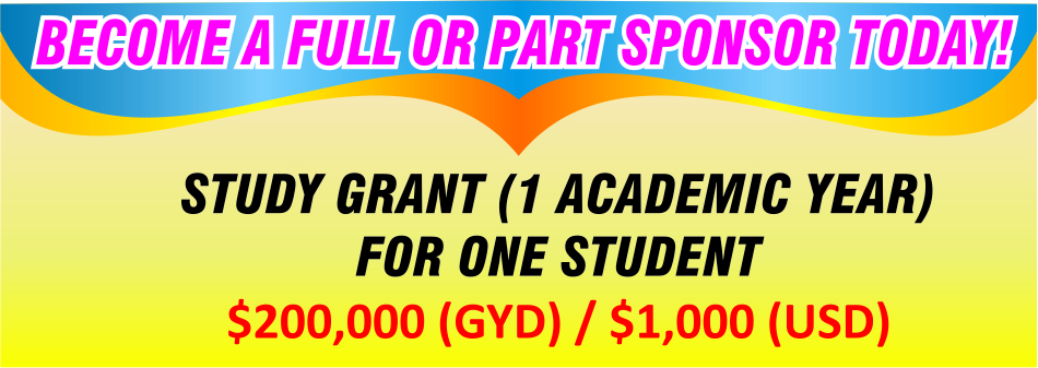 Appeal_GIT Scholarship Fund